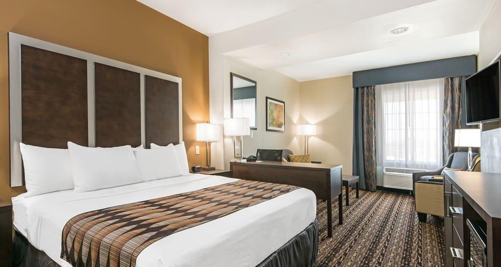 Мебель гостиниц